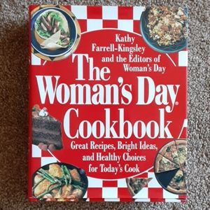 Womans Day Cookbook